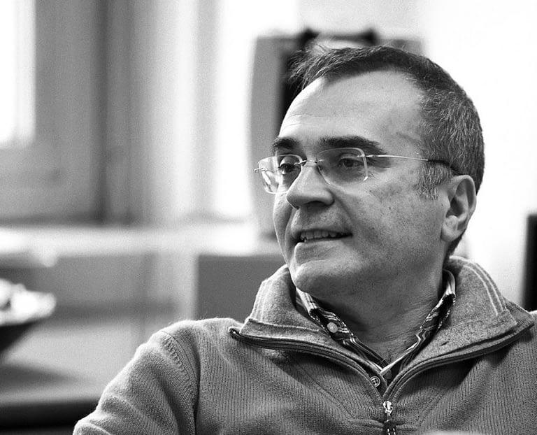Gian Piero Scilio